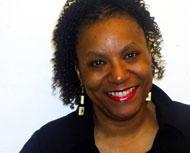 Karen L.B. Evans, Founder Black Women Playwrights' Group