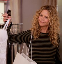 Meg Ryan in The Women