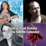 Golden Thread Productions - SWAN Day Berkeley