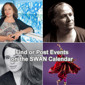 Golden Thread Productions - SWAN Day Berkeley
