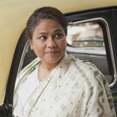 "Seema Biswas as ""Mary"""