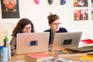 Women Editing Wikipedia