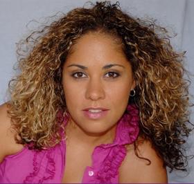 Deborah Magdalena