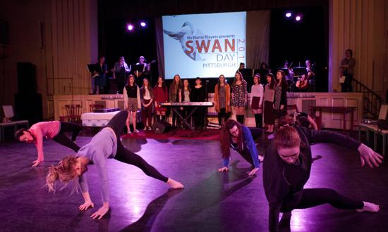 SWAN Day Pittsburgh Promo Photo 1 2015 -550w