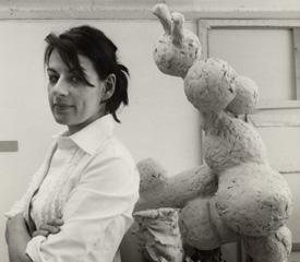 Rebecca Warren, Sculptor