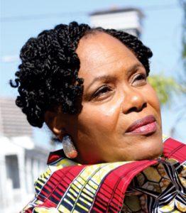 Carol Bebelle, Executive Director, Ashé Cultural Arts Center