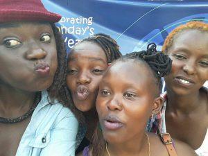 Photo by Empress Cessa, SWAN Day Kenya