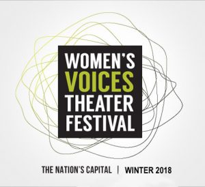 Women's Voice Festival 2018