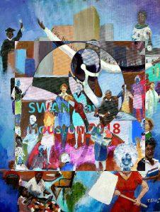 SWAN Day Houston 2018