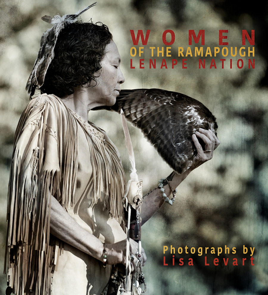 Women of Ramapough Lenape Nation