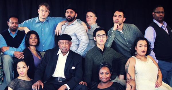 Sound Theatre Cast Members