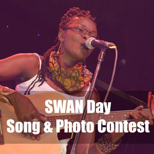 Announcing the Song and Photo Contests