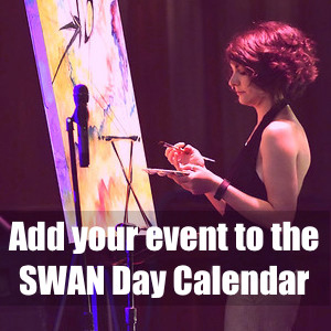 Add Your Event to the SWAN Calendar