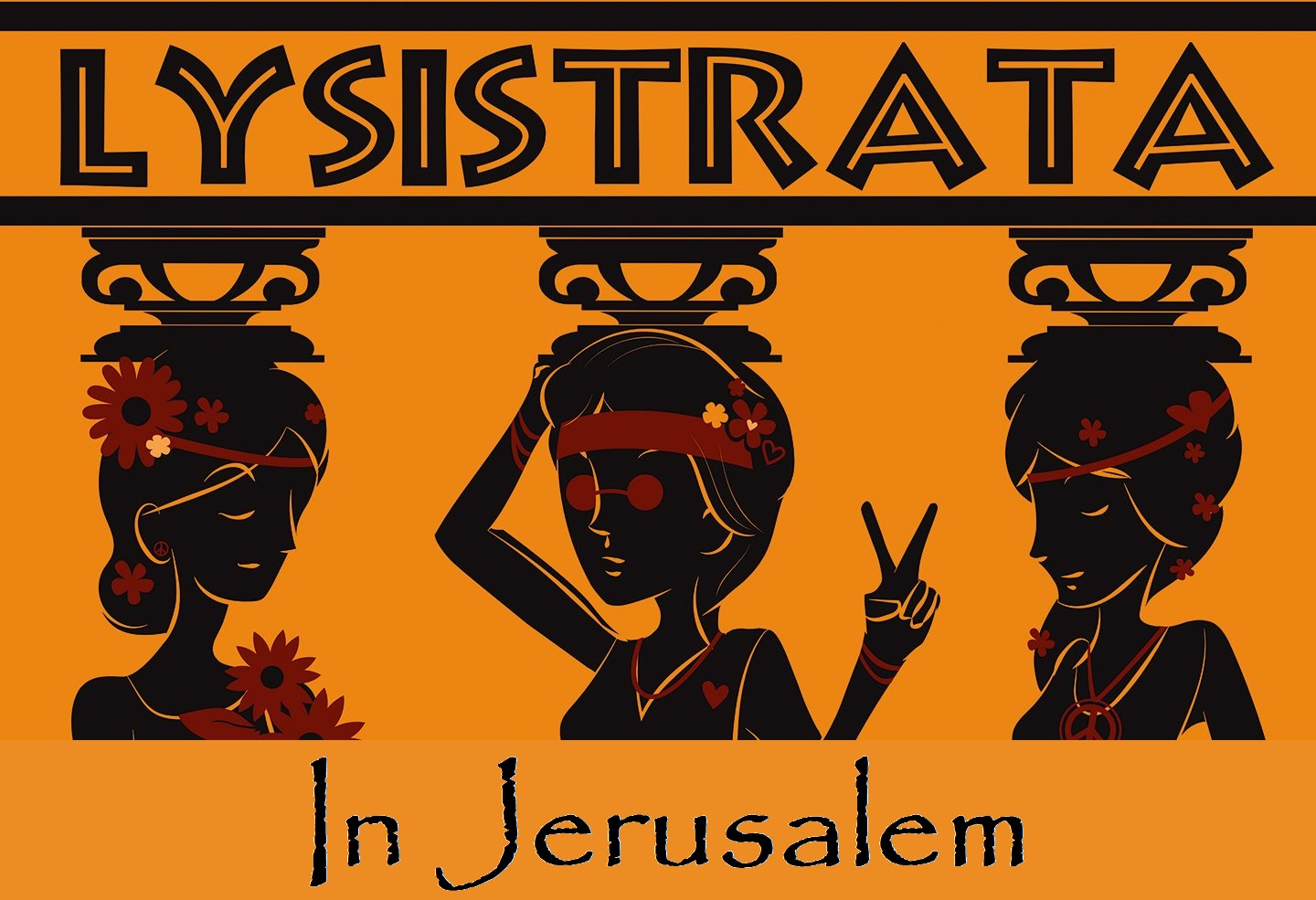 is lysistrata a feminist play