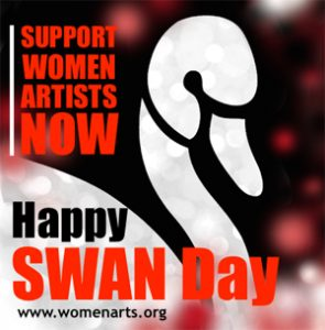 Happy SWAN Day
