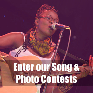 Enter our Song & Photo Contest