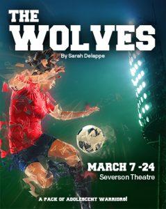 The Wolves at PCPA