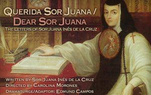 Sor Juana Poster
