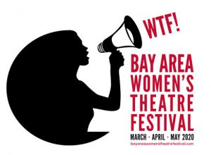 Bay Area Women's Theatre Festival Logo