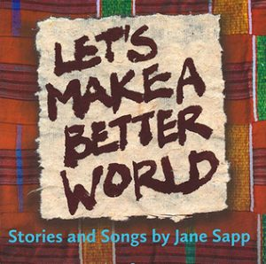 Jane Sapp Book