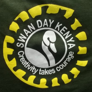 SWAN Day Kenya-Creativity Takes Courage