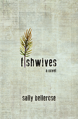 Fishwives Book Cover