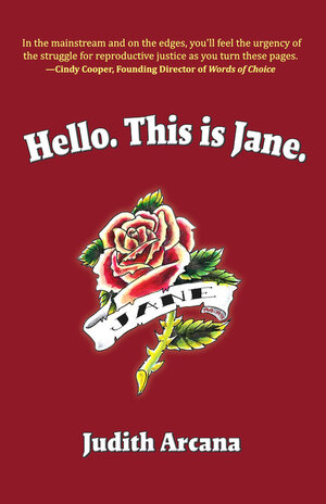 """Cover of """"Hello. This is Jane."""""""