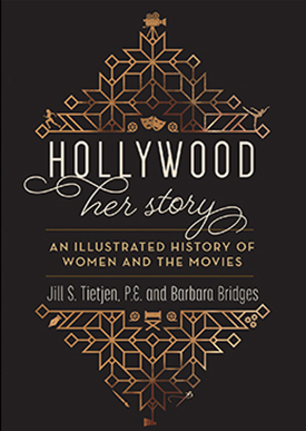 Hollywood: Her Story Book Cover